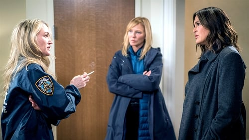 Law & Order: Special Victims Unit: Season 18 – Episode Motherly Love
