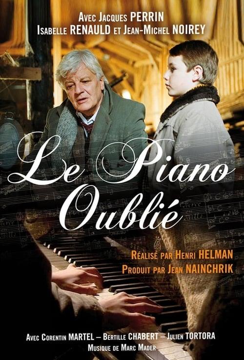 مشاهدة Le piano oublié في نوعية جيدة مجانا