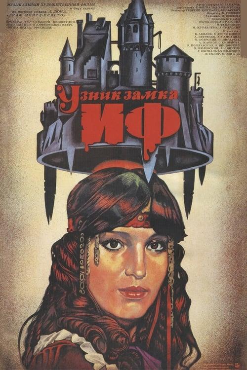 Uznik zamka If (1989)