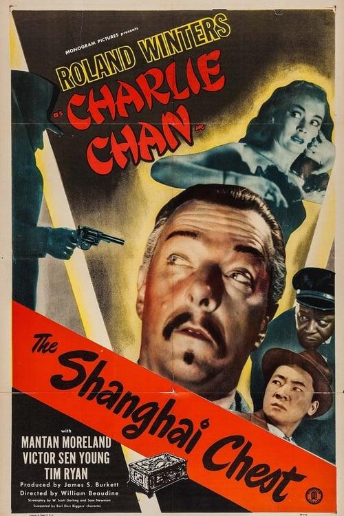 Assistir Charlie Chan in Shanghai Chest Grátis