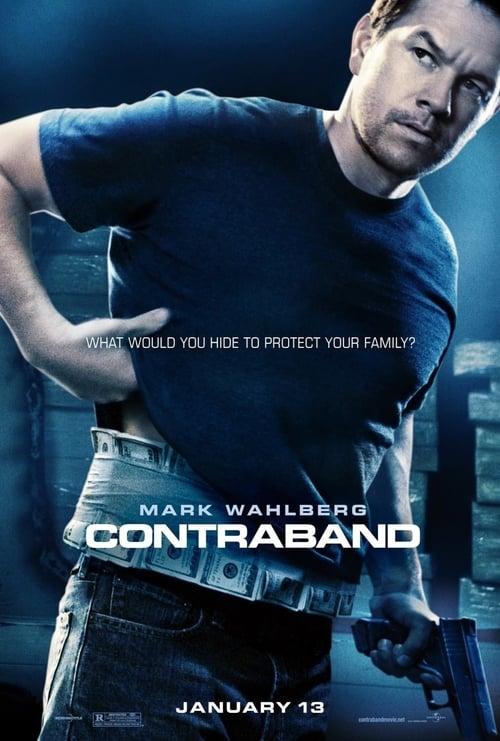 Watch Contraband (2012) Movie Free Online