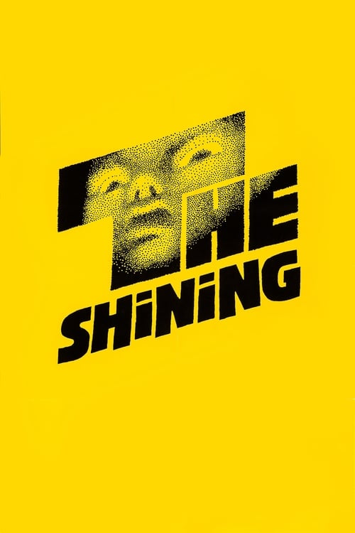 Largescale poster for The Shining