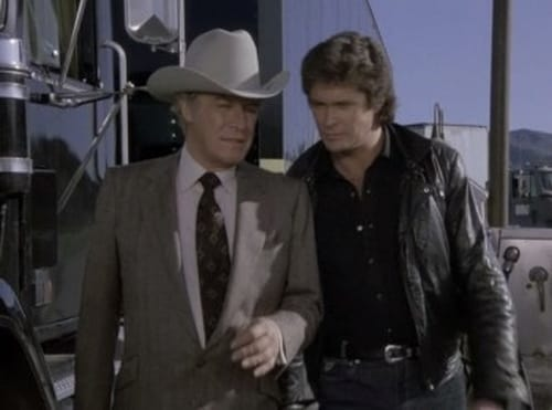 Knight Rider 1982 720p Webrip: Season 1 – Episode Knight Moves