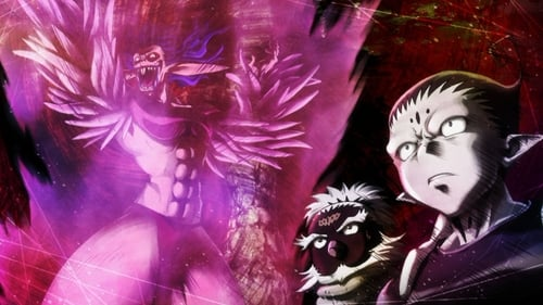 Hunter x Hunter: Season 2 – Episode Kite x And x Slots