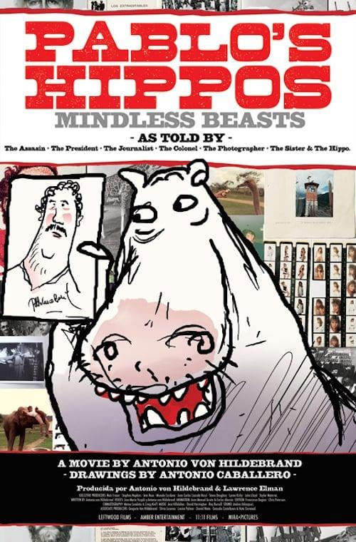 Pablo's Hippos ( Pablo's Hippos )