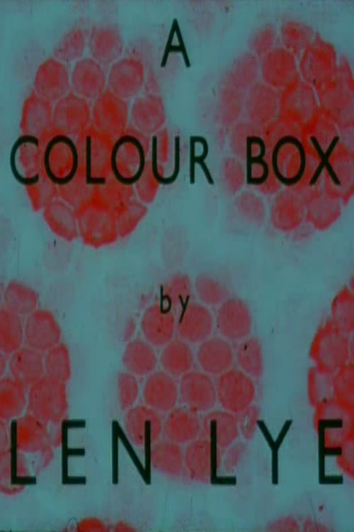 A Colour Box (1935)