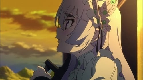 Watch the Latest Episode of Chaika - The Coffin Princess (S2E10) Online