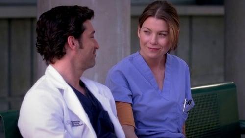 Grey's Anatomy - Season 4 - Episode 8: 8