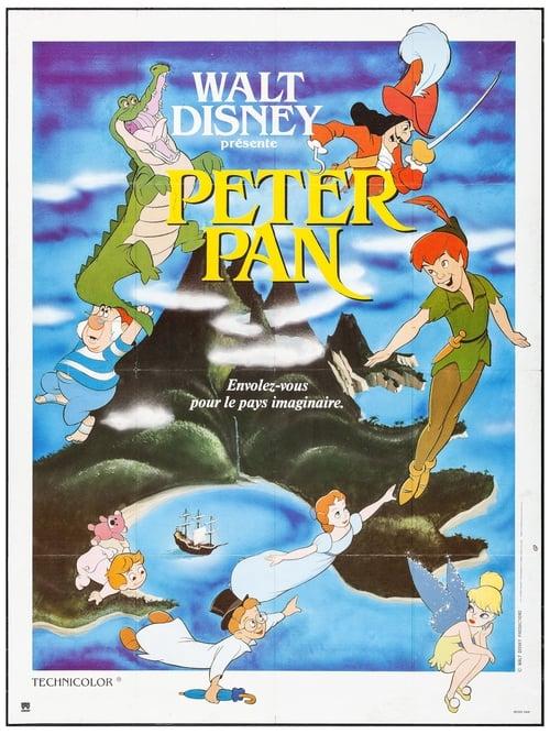 ★ Peter Pan (1953) ➤