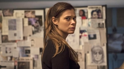 Watch Frequency S1E07 Online