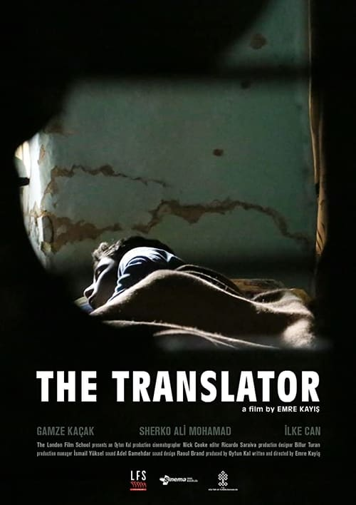 The Translator ( Çevirmen )