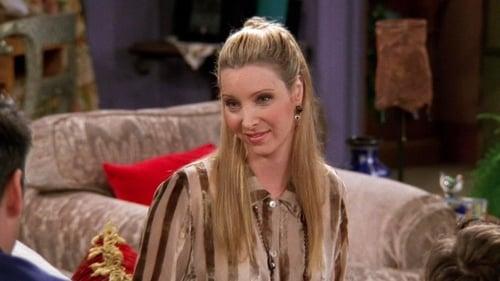Aquele com o útero da Phoebe