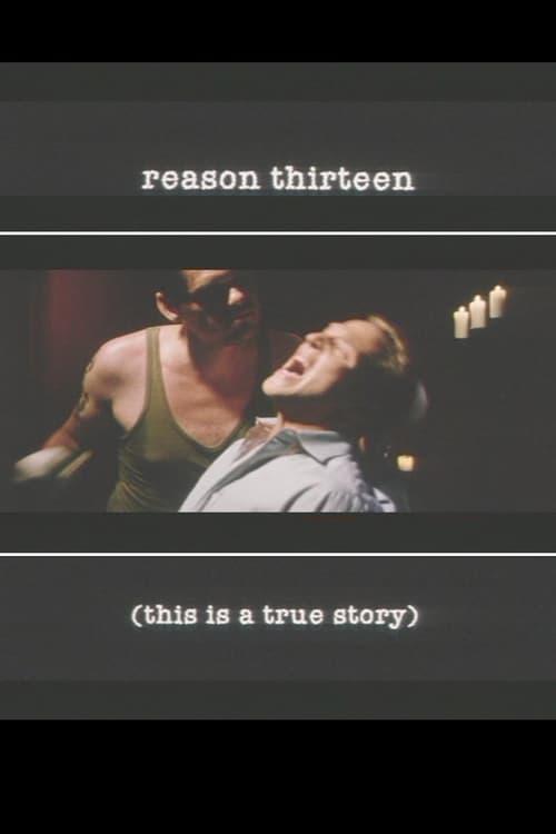 Mira La Película Reason Thirteen En Español