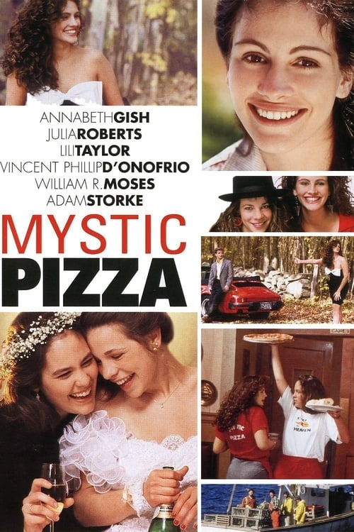 Watch Mystic Pizza (1988) Movie Free Online
