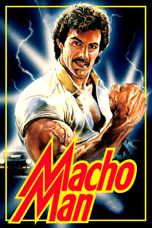 Macho Man (1985)