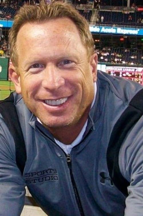 Mark Robert Ellis