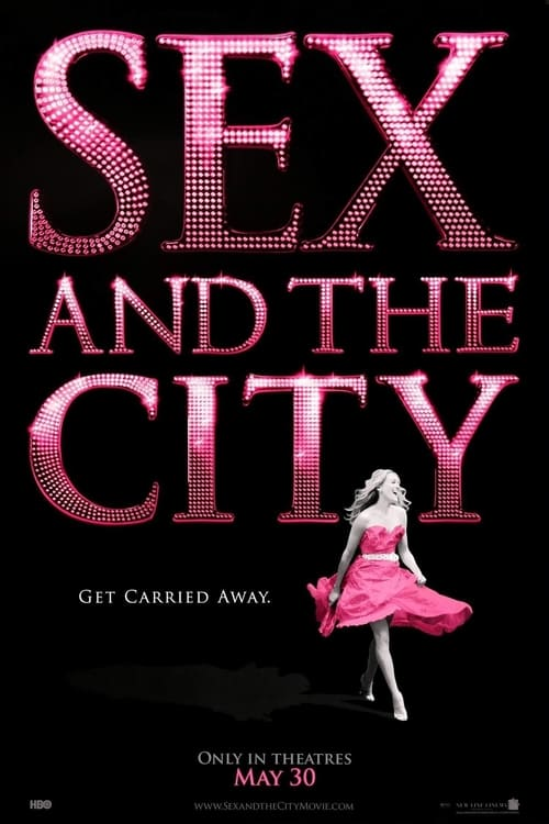 Watch Sex and the City (2008) Full Movie