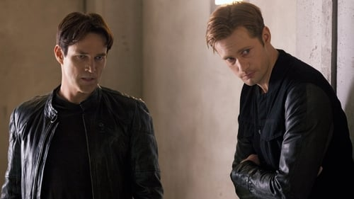 True Blood - Season 5 - Episode 7: In The Beginning