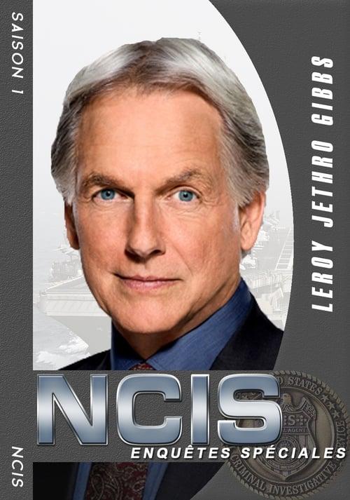 NCIS: Enquêtes Spéciales: Saison 1