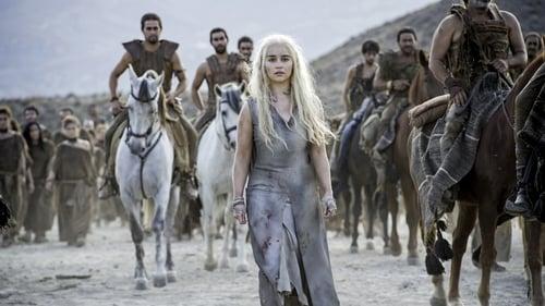 Game of Thrones - Season 6 - Episode 3: Oathbreaker