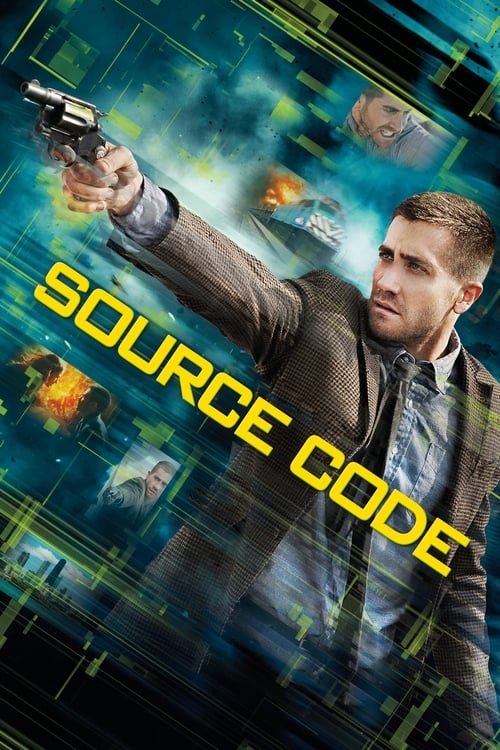 Streaming Source Code (2011) Best Quality Movie