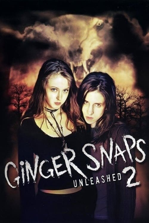 Ginger Snaps Back:The Beginning
