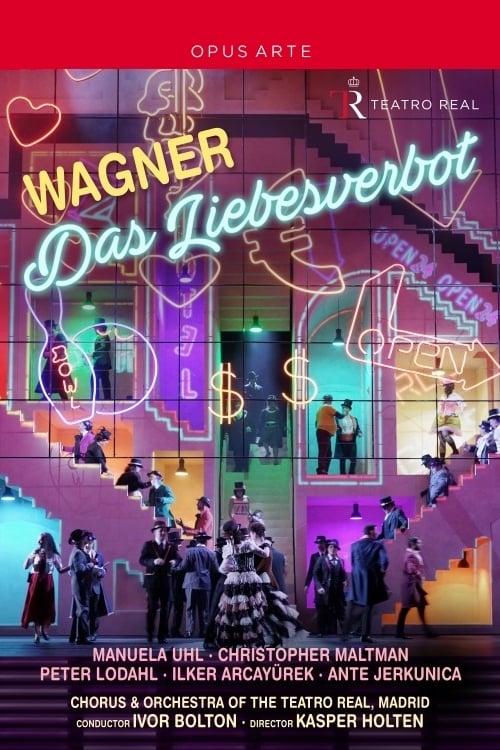 Assistir Filme Das Liebesverbot Completamente Grátis