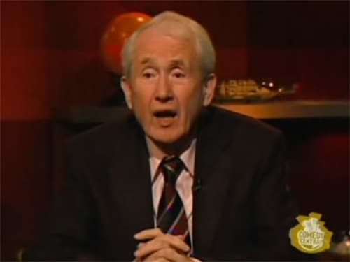The Colbert Report 2006 Netflix: Season 2 – Episode Frank McCourt