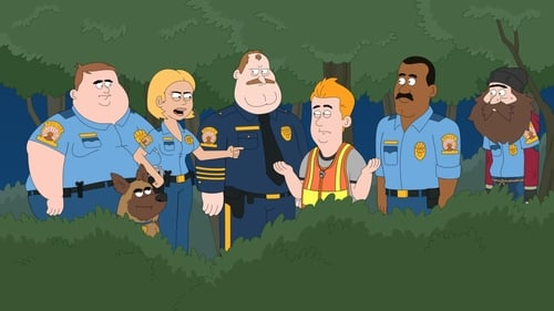 Paradise Police - Temporada 1x1