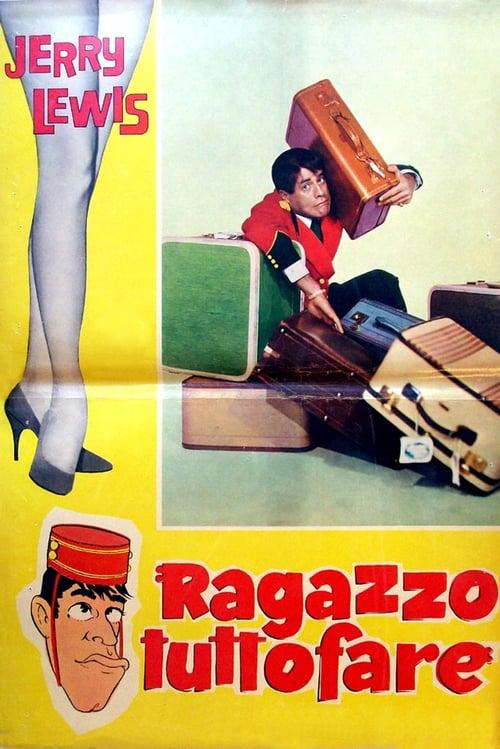 Ragazzo tuttofare (1960)