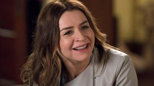 Grey's Anatomy - Season 15 - Episode 2: Broken Together