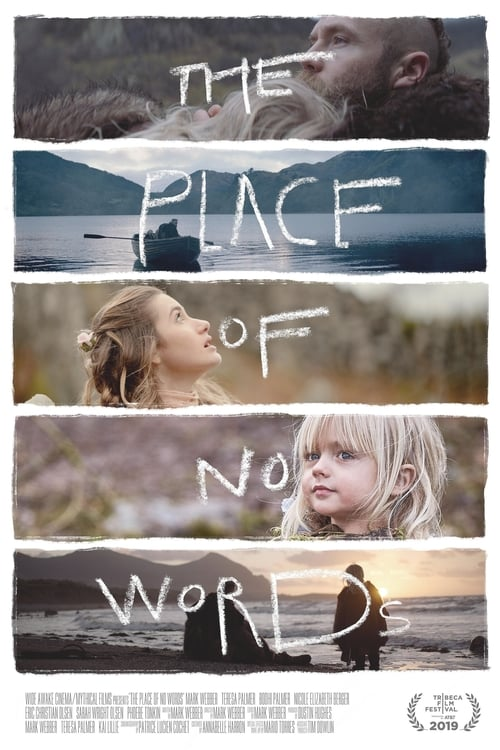The Place of No Words Poster