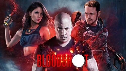 Nonton Bloodshot Subtitle Indonesia Bluray - Streamindo