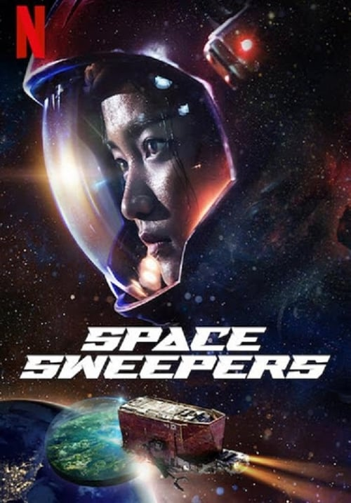 [720p] Space Sweepers (2021) streaming film en français