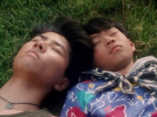 Super Sentai 1994 Blueray: Ninja Sentai Kakuranger – Episode Hello, Mushroom Kid!