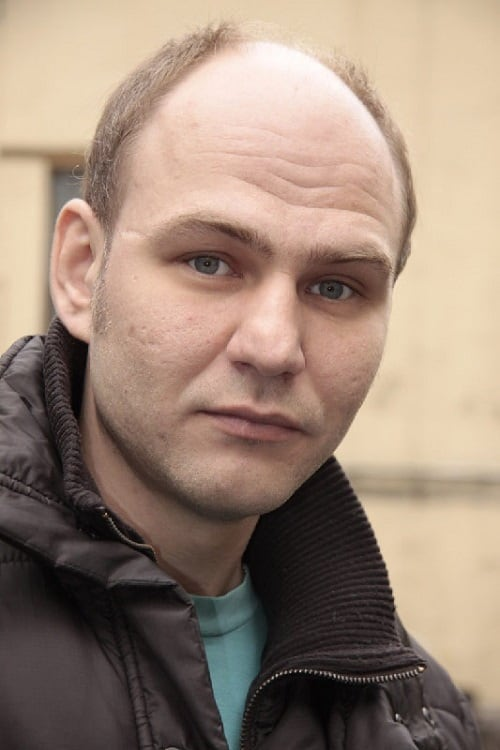 Konstantin Shelestun