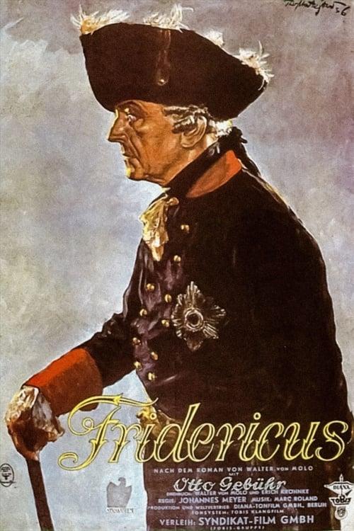 Fridericus (1937)