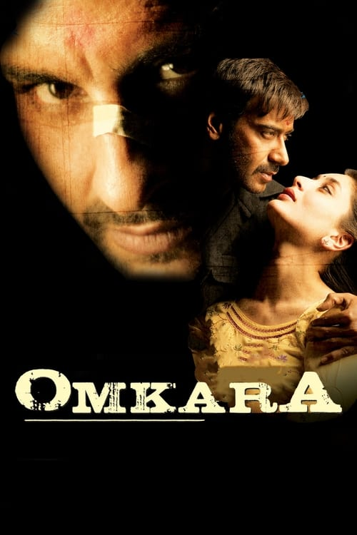 Largescale poster for Omkara