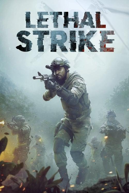 Poster von Lethal Strike