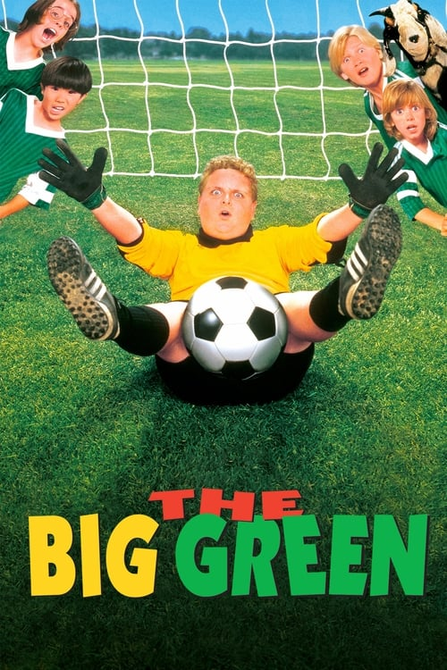 The Big Green (1995) Poster