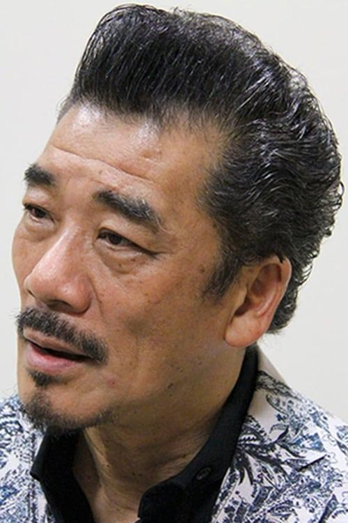 Ryûdô Uzaki