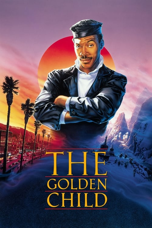 Watch The Golden Child (1986) Full Movie