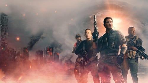 Subtitles The Tomorrow War (2021) in English Free Download | 720p BrRip x264