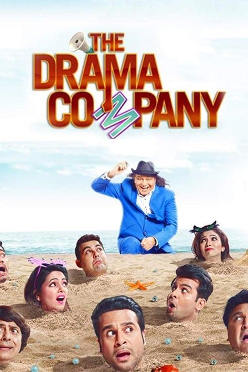 The Drama Company-Azwaad Movie Database
