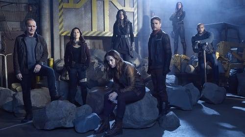 Εικόνα της σειράς Marvel's Agents of S.H.I.E.L.D.