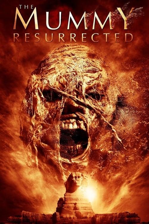 Imagen The Mummy Resurrected