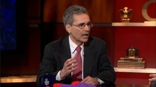 The Colbert Report: Season 7 – Episod Dr. Ronald DePinho