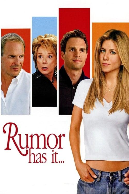 Rumor Has It... film en streaming