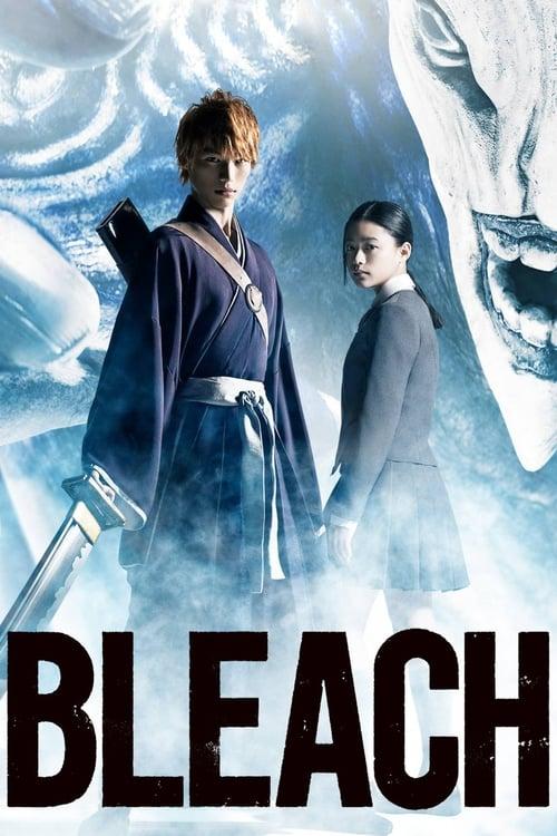 Watch Bleach online