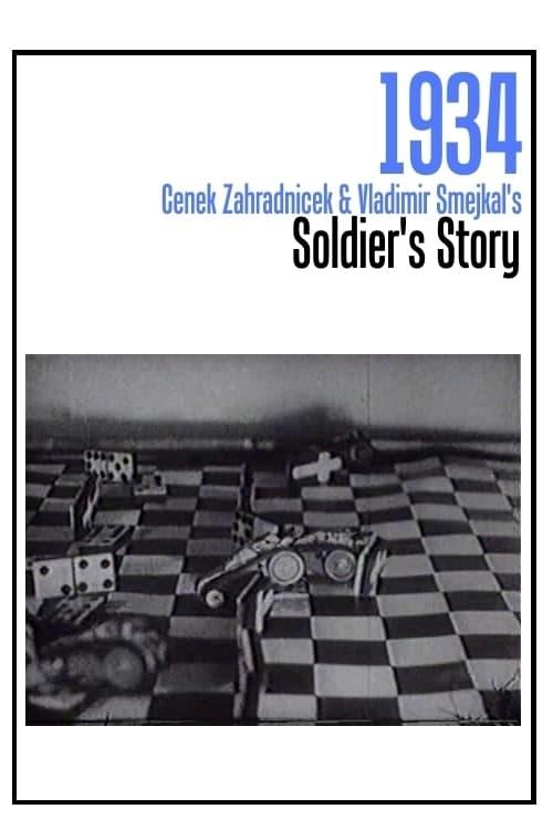 Soldier's Story MEGA